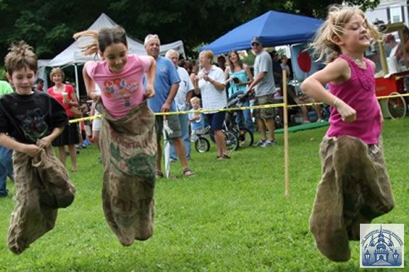 Maudslay State Park's Family Fun Day has a lot to offer in events and activities
