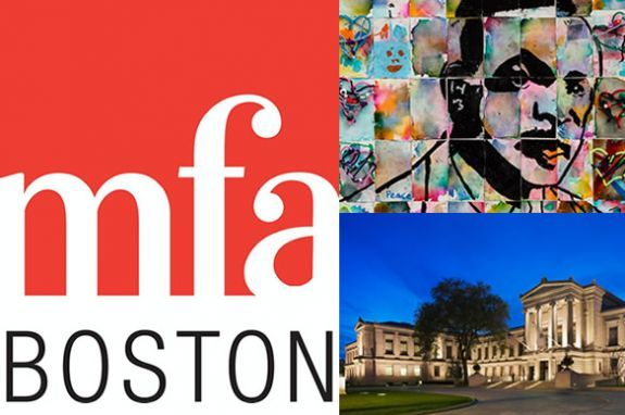 MUSEUM OF FINE ARTS, BOSTON, CELEBRATES MARTIN LUTHER KING JR. DAY WITH FREE OPE