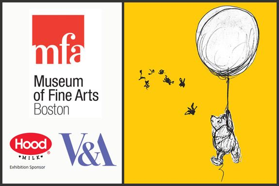 Muesum of Fine Arts Boston
