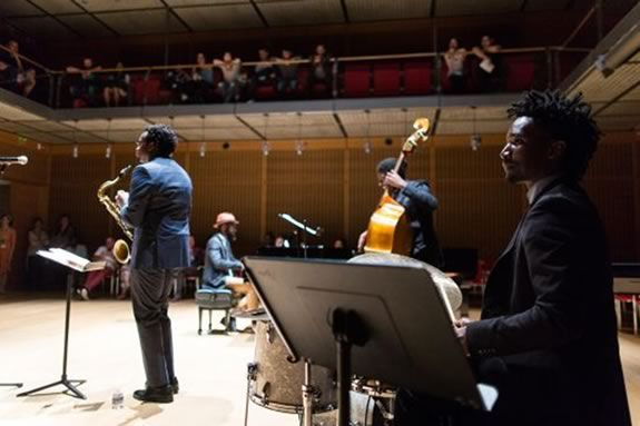 Isabella Stewart Gardner Museum hosts a day of service in honor of Dr. Martin Luther King, Jr.