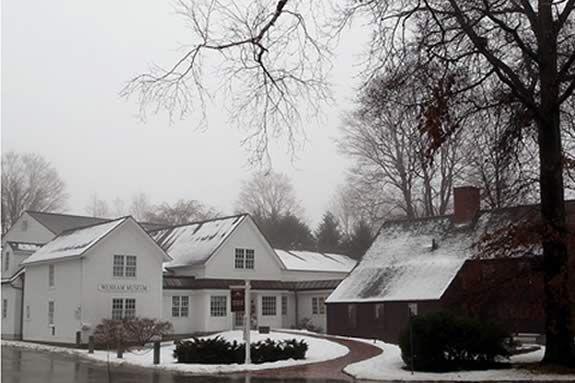 Visit Massachusetts, Wenham Museum