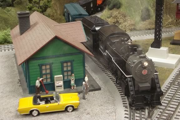 Train Time 17 at Wenham Museum is fun for the whole family!