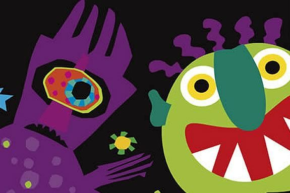 Get your Monster on at Wenham Museum during this April Vacation Event!