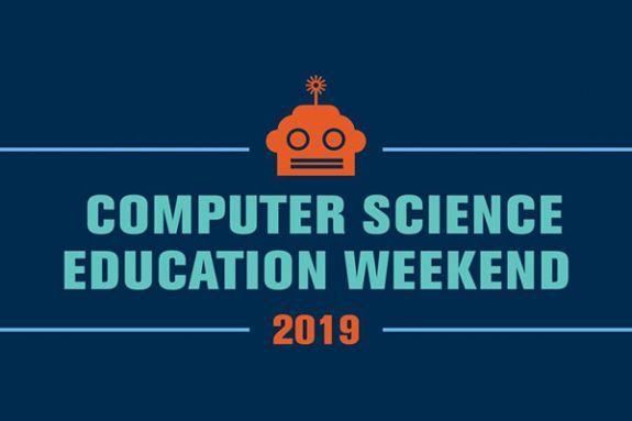 Museum of Science Boston Computer Science Weekend