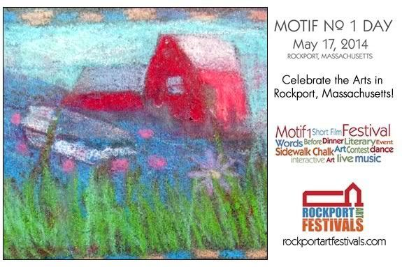 Motif #1 in Rockport Massachusetts is an American icon in literature, art and ph