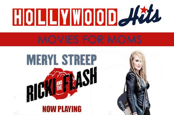 Hollywood Hits: Movies for Moms
