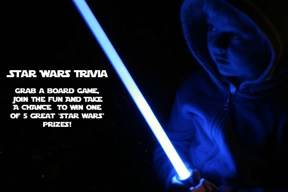 Board Game Night with Star Wars Trivia at the Manchester Public Library! Board Game Night with Star Wars Trivia at the Manchester Public Library! Manchester, Massachusetts