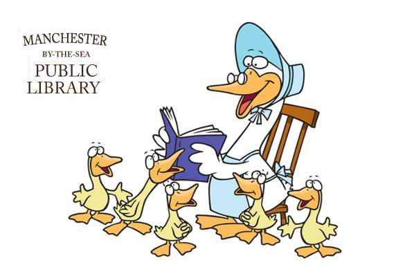 Manchester Public Library Mother Goose Storytime