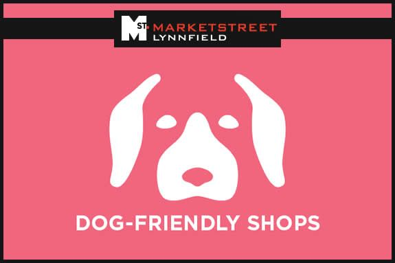 Dog Friendly Shops and Restaurants at MarketStreet Lynnfield