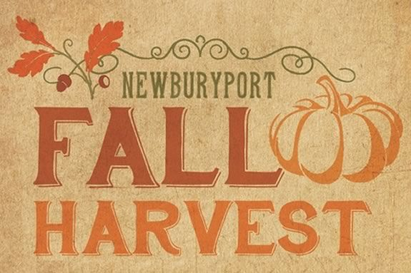 The Newburyport Harvest Festival is a tradition filled with family fun!
