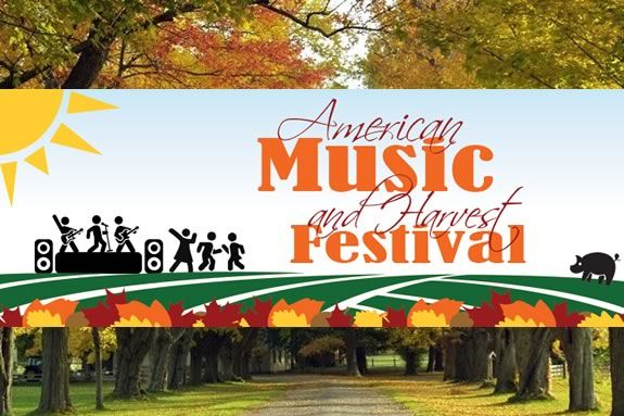 Newburyport Education Foundation American Music Festival 2016