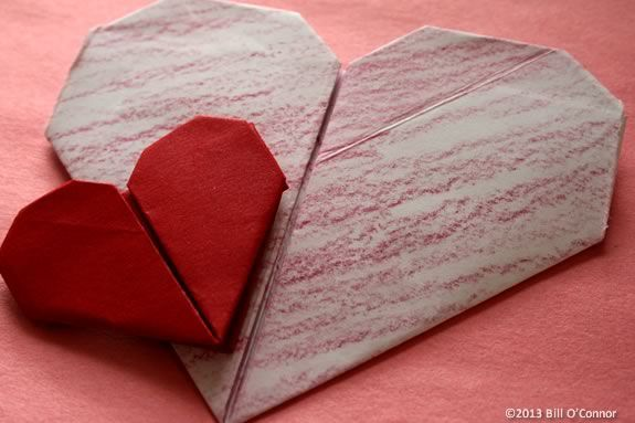 Kids are invited to the Manchester Public Library for a Valentine craft session