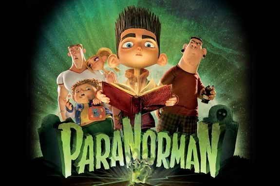 Come to a free showing of Paranorman on the common in Salem Massachusetts!