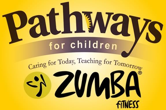 Get your sillies out with a mid vacation week family zumba session at PW4C