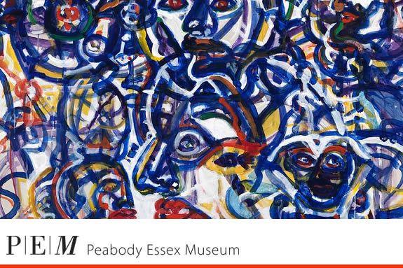 Visit Peabody Essex Museum, Salem MA