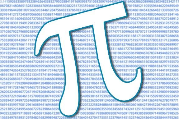 Celebrate Pi Day at the Museum of Science in Cambridge Massachusetts!