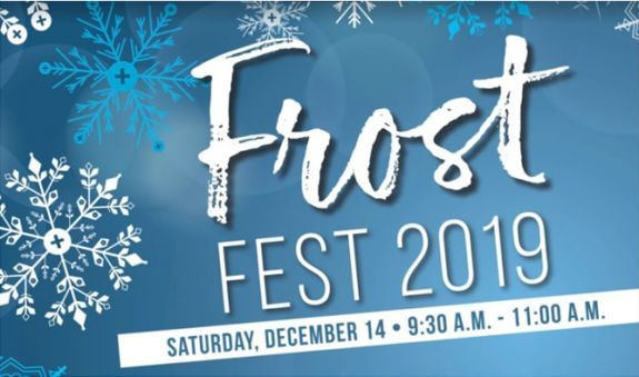 NorthShore children and families always enjoy Frost Fest at Pike School.
