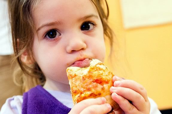 The Pizza Fest and Annual Auction has food and family fun at the NH Children's .