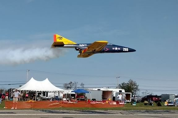 The Plum Island RC Jet Rally is hosted by Plum Island Airport RC Club in Newburyport Massachusetts!