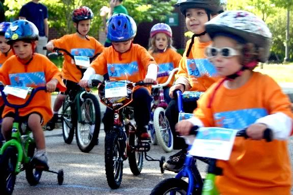 Cape Ann Pan Mass Challenge Kids Ride North of Boston Brookwood School Mancheste