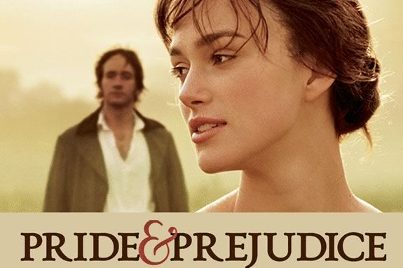 Come enjoy Pride and Prejudice with with friends and pizza at the NPL