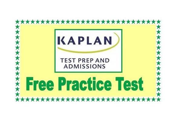Kaplan PSAT Test Practice at Hamilton Wenham Library