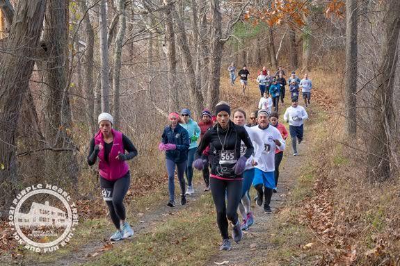 Come to the Patton Homestead in Hamilton Massachusetts for the Purple Heart 10k and Kids Fun Run.