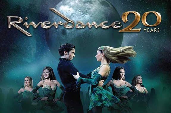 Riverdance: The 20th Anniversary World Tour