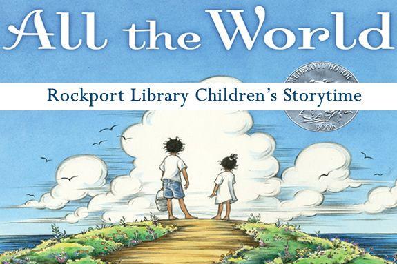Rocport Public Library for Children