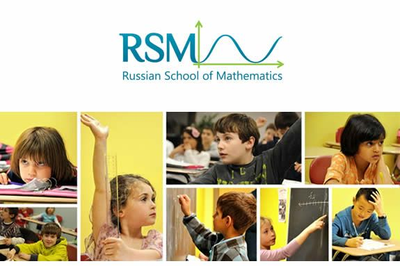 Russian School Of Mathematics Marblehead Massachusetts