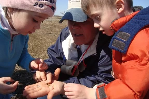 Kids will explore and learn with Joppa Flats Education Center in Newburyport!