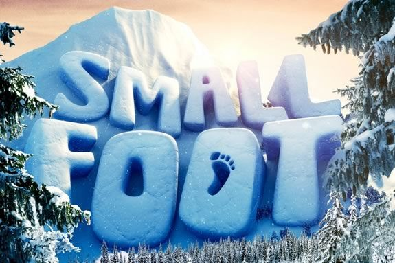 come to a FREE showing o fthe movie Smallfoot at the Sawyer Free Library in Gloucester, Massachusetts