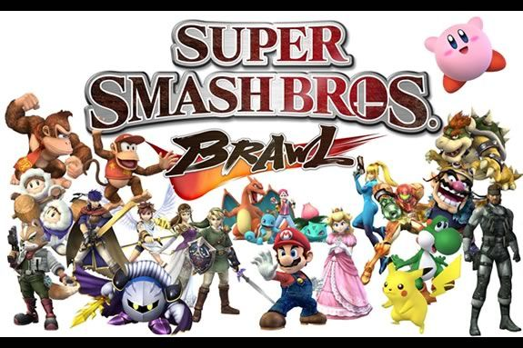 Salem Library Super Smash Bros. Brawl event is a gaming afternoon of fun at the