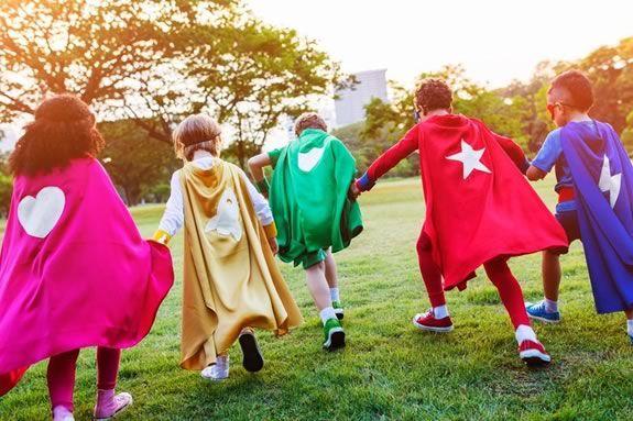 Race as your favorite superhero while raising funds to advance CMV Legislation in Massachusetts!
