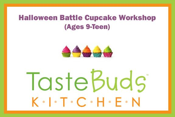 Cupcake workshop, cooking class in Beverly MA