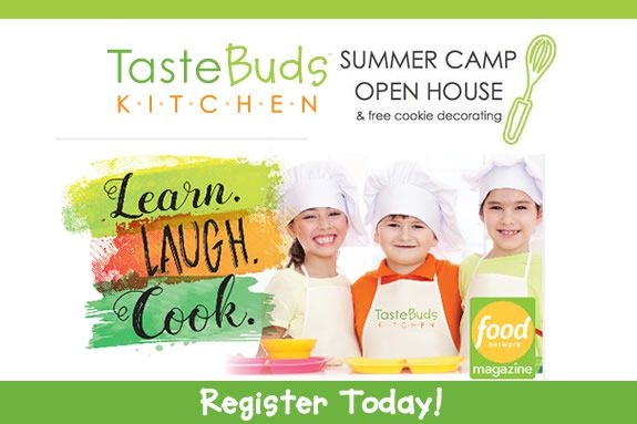 Cooking classes for children and adultsin Beverly and North Andover