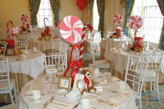 Teddy Bear Tea at Taj! Holiday Events for kids in Boston