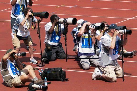 Teen Photo Workshop