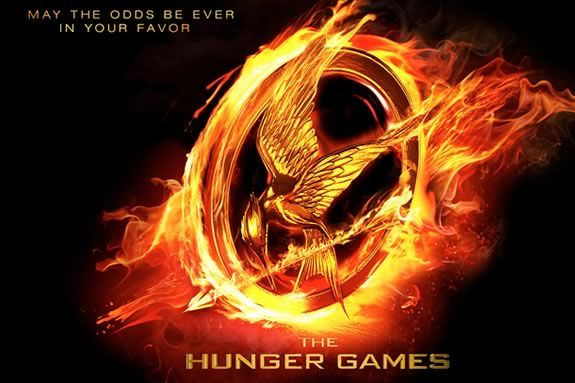It's all things 'Hunger Games' at the Manchester Massachusetts Library!