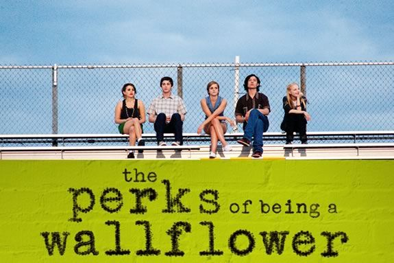 The Young Adult Matinee at Salem Library will be The Perks of Being a Wallflower