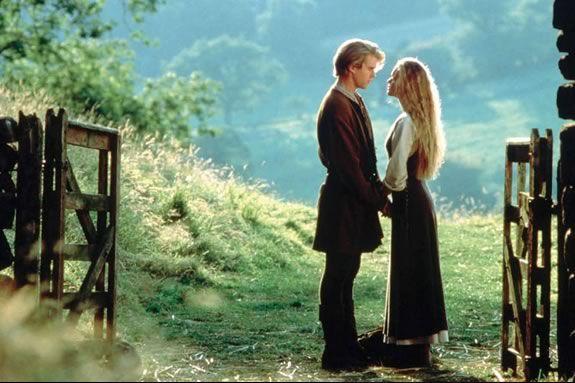 Part comedy, part adventure, part love story... The Princess Bride has the somet