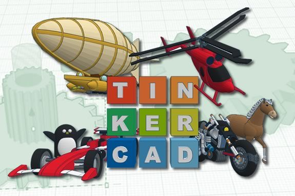 STEAM comes to the Mass Audubon Joppa Flats Education Center in Newburyport! Tinkercad