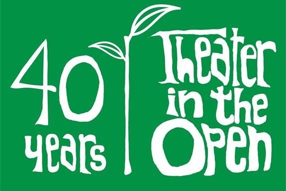 Celebrate Theater in the Open's birthday and help raise funds for its programs!