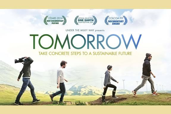 Essex County Greenbelt Association screens the film 'Tomorrow'