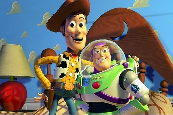 Come see the original Toy Story at Lynch Park in Beverly!