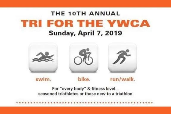 Newburyport YWCA's Annual Triathlon is perfect for people of all skills.
