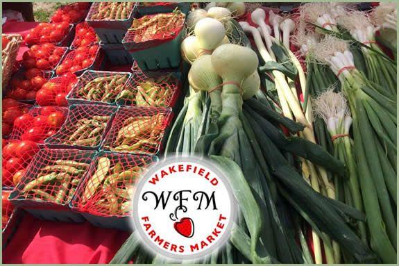 Wakefield Farmers Market