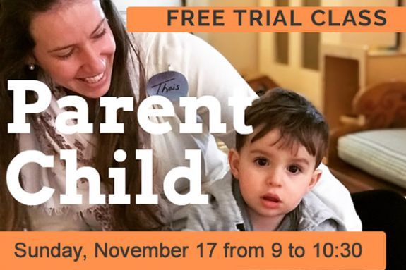 Free Parent & Child Classes at Waldorf at Moraine Farm - Beverly MA