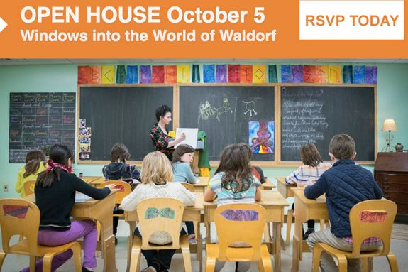 Waldorf at Moraine Farm Beverly MA Independent School. Pre-K to 8 grade.