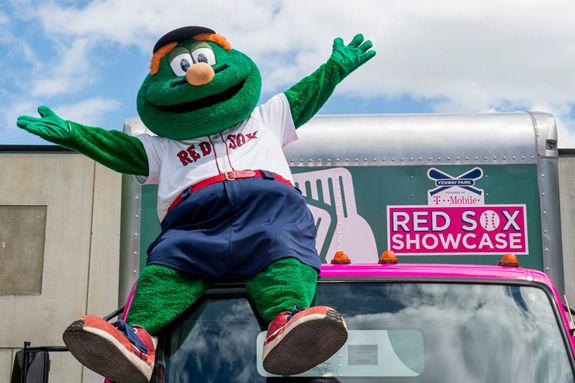 The Boston Red Sox are Bringing the Fenway Experience to Lynnfield